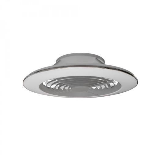 Ventilador Alisio XL Plata [1]