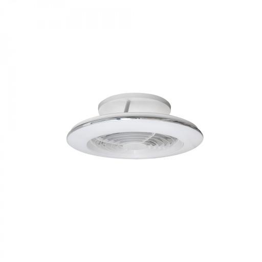 Ventilador Alisio Mini Blanco