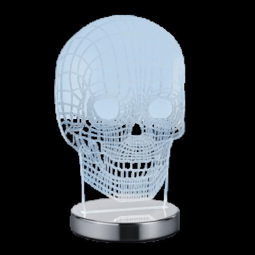 Sobremesa Skull  [1]