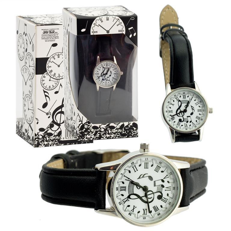 reloj-pulsera-señora-cadete-esfera-filo-plata-fondo-blanco-con-notas-musicales-con-clave-de-sol-en negro-correa-negra-javier-19-653-lomejorsg.jpg