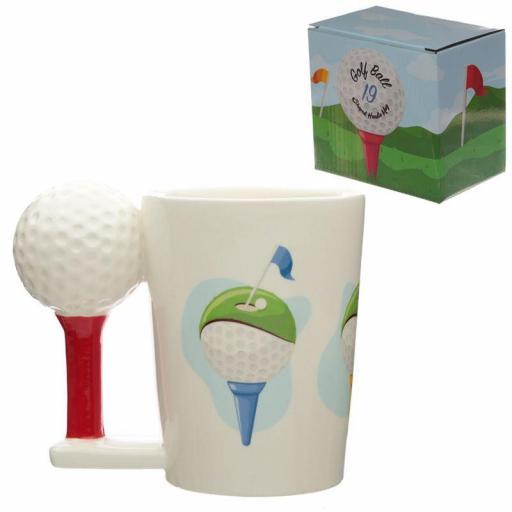 Taza Asa Bola Golf [1]
