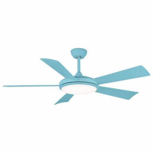 Ventilador Led Bernat IoT Azul [1]