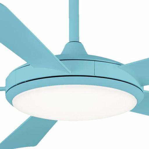 Ventilador Led Bernat IoT Azul [2]