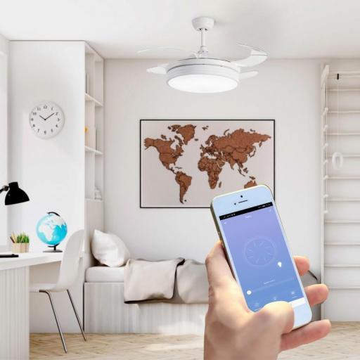 Ventilador Bombay IoT [2]