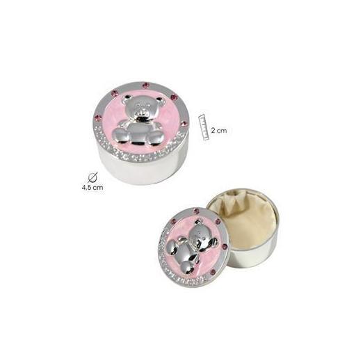caja-diente-leche-osito-esmalte-rosa-redonda-plateada-5-cristlitos-interior-forrado-grabado-javier-16-331-lomejorsg.jpg