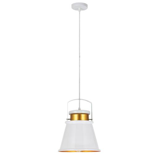 Lámpara Colgante Pelicano Blanco [1]
