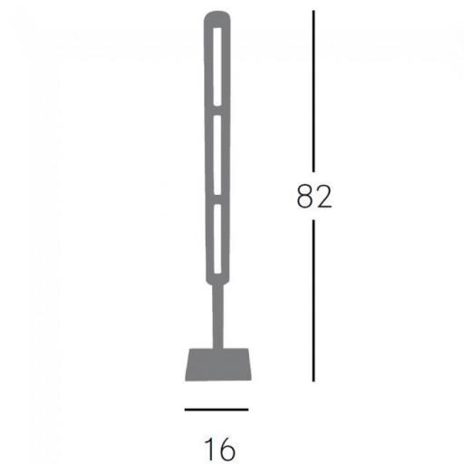 Lámpara Sobremesa Led Coliseo  [1]