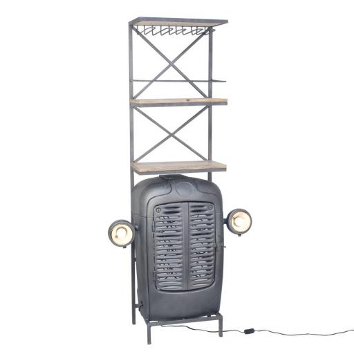 Consola Bar Tractor