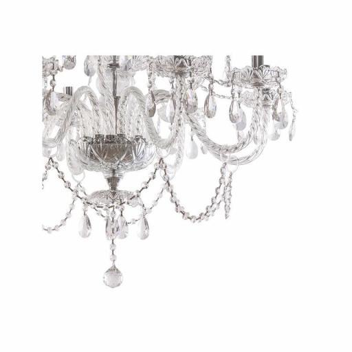 Lámpara Cristal Cracovia 12 Luces [2]