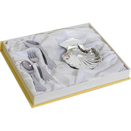 estuche-juego-3-cubiertos-acero-inoxidable-cuchara-papillera-y-concha-metal-deamsa-09504-lomejorsg.jpg