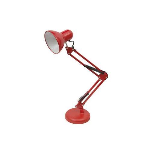 Flexo Antigona Rojo