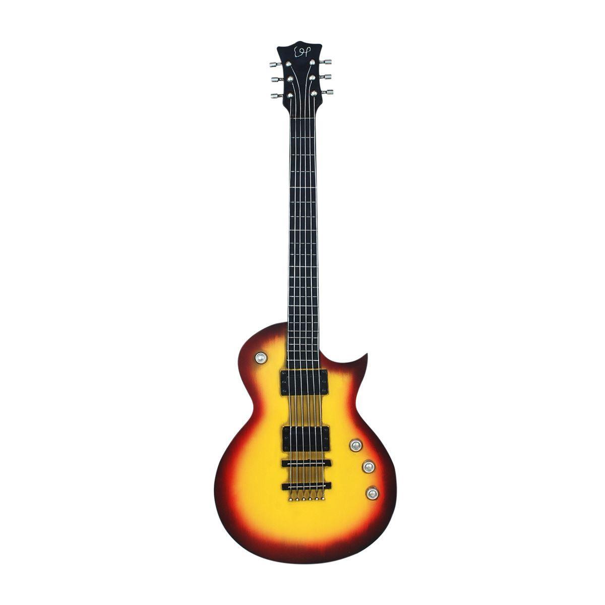 Guitarra  Pared