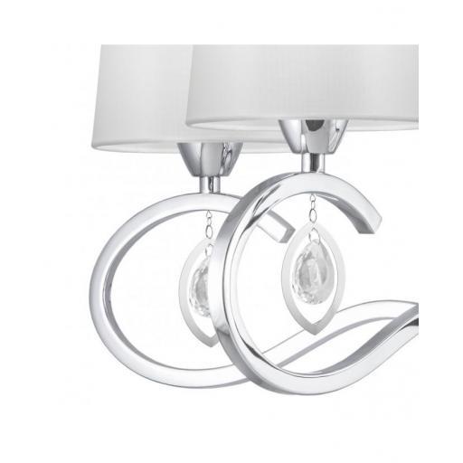 Lámpara María Cromo  [3]