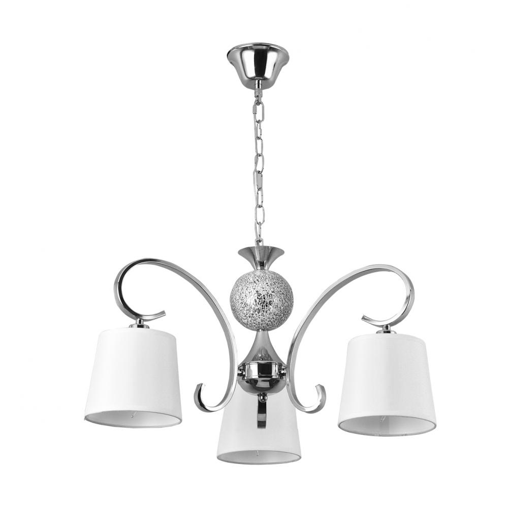 Lámpara Concordia Cromo