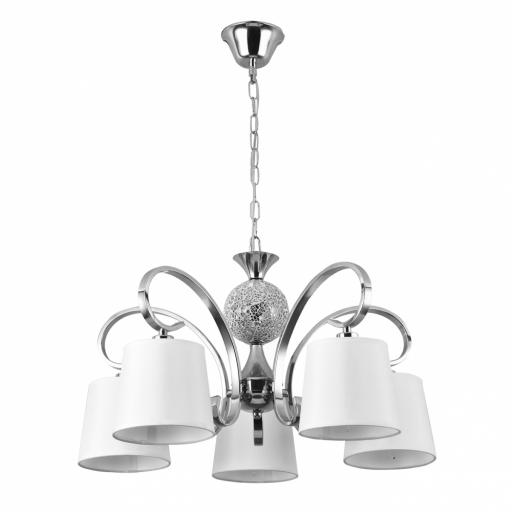 Lámpara Concordia Cromo [1]