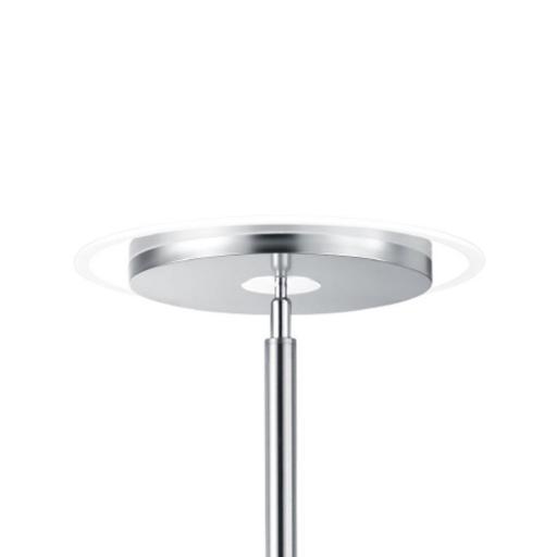 Lámpara Pie Led Ackbar [2]