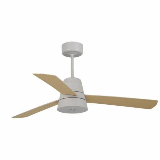 Ventilador Mist DC con Nebulizador de Agua [0]
