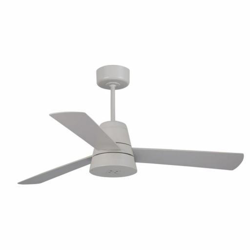 Ventilador Mist DC con Nebulizador de Agua [3]