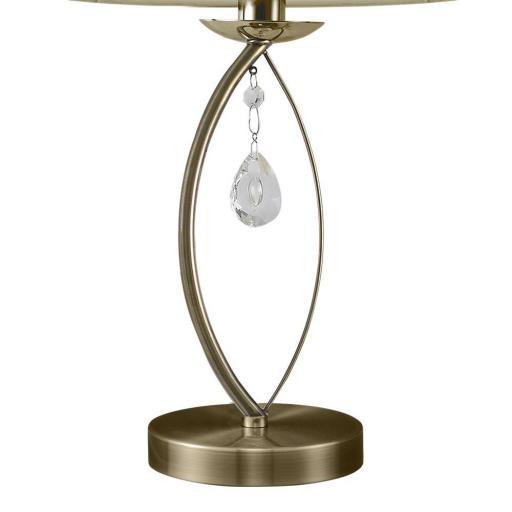 Lámpara de Sobremesa Monterrey [3]