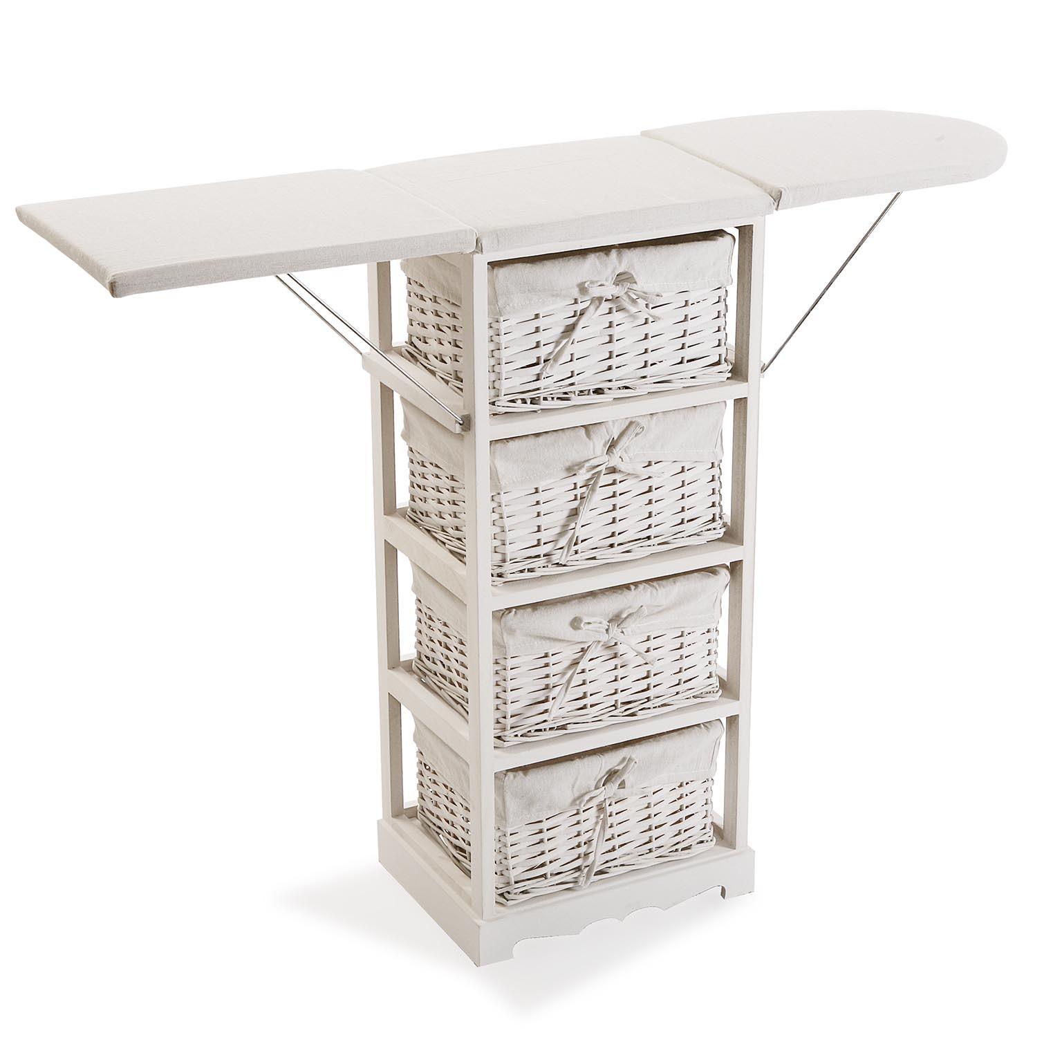 Mueble Cajonera Planchero