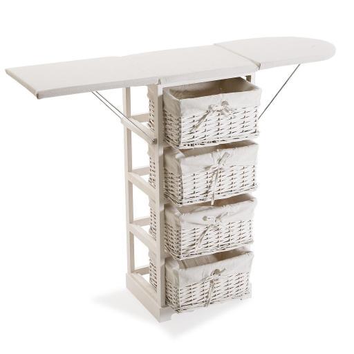 Mueble Cajonera Planchero [2]