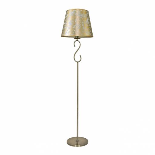 Lámpara de Pie Tampico