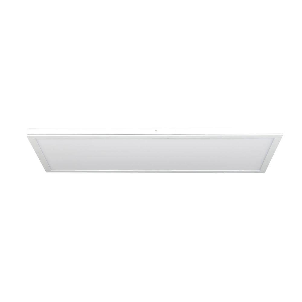 Panel Led Superficie Tolstoi 120x30