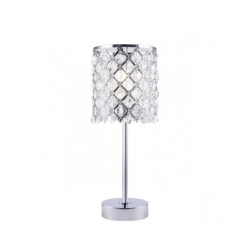 Lámpara Sobremesa Frate Cromo [1]
