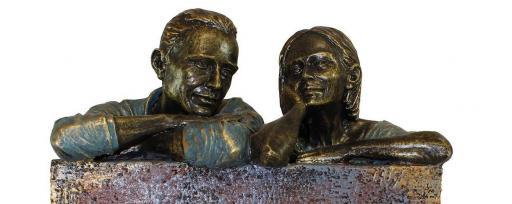 Esculturas A.Anglada