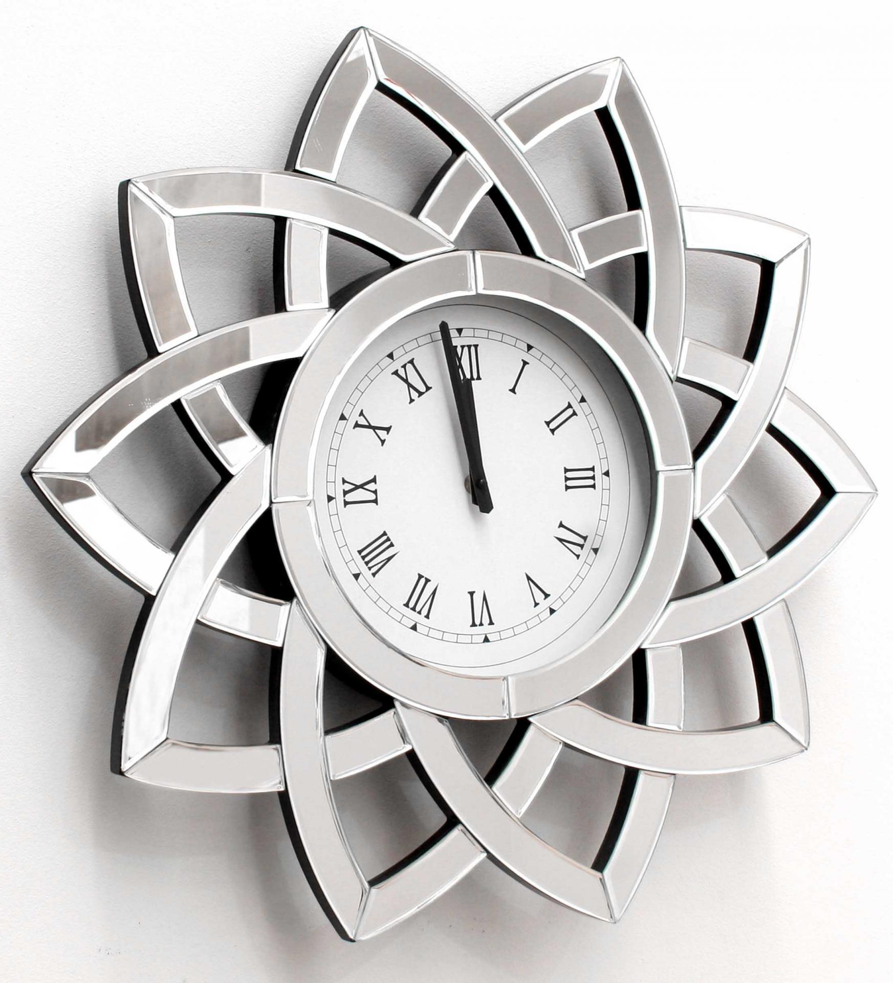 Reloj Estrella Espejo