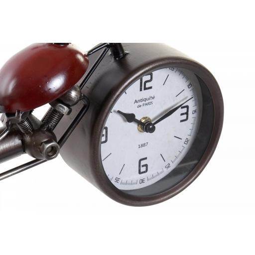 Reloj Moto Sobremesa [2]