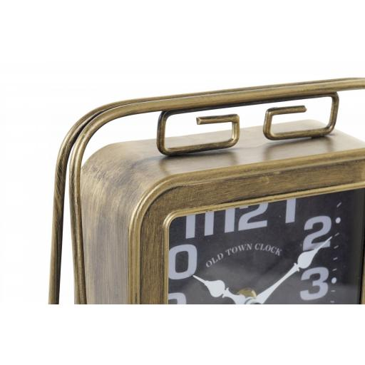 Reloj  Sobremesa Oro Viejo [1]
