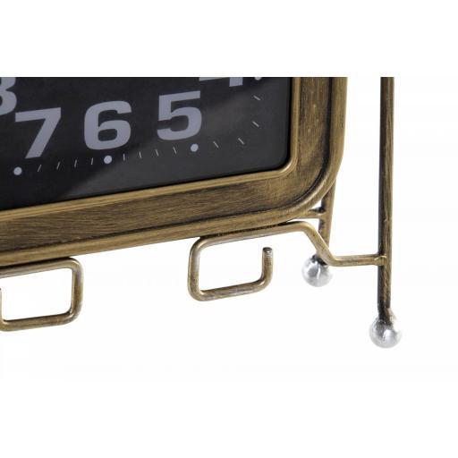 Reloj  Sobremesa Oro Viejo [2]