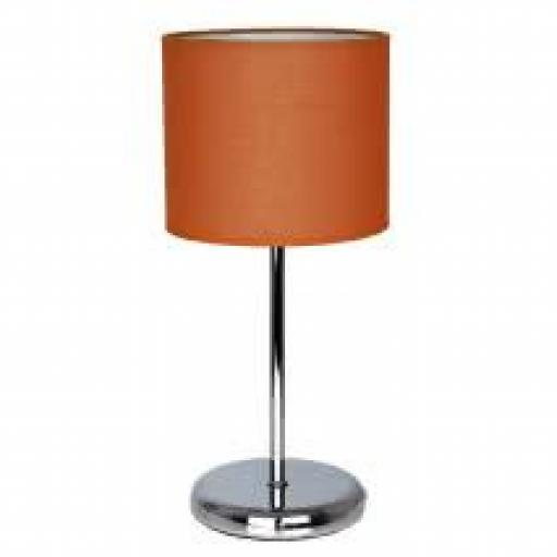 Lámpara Sobremesa Adriático [0]