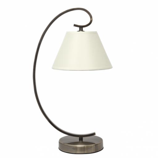 Lámpara Sobremesa Concordia