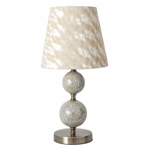 Lámpara Sobremesa Mendoza  [1]