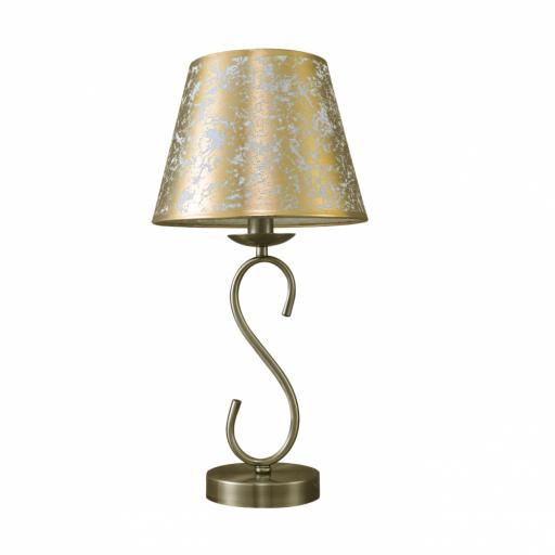 Lámpara de Sobremesa Tampico [1]
