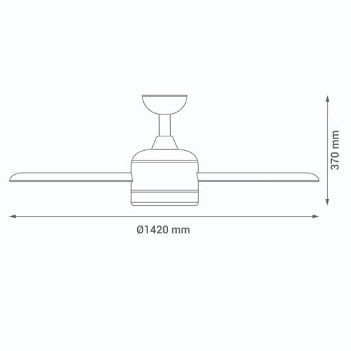 Ventilador Sonet [3]