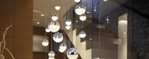 Lámparas de Colgar