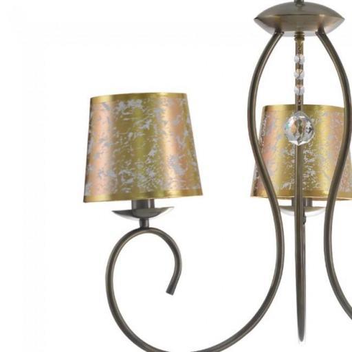 Lámpara Tampico Cuero [3]