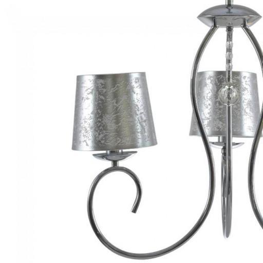 Lámpara Tampico Cromo [2]