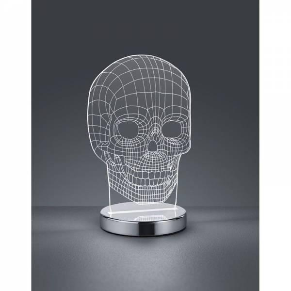 Sobremesa Skull