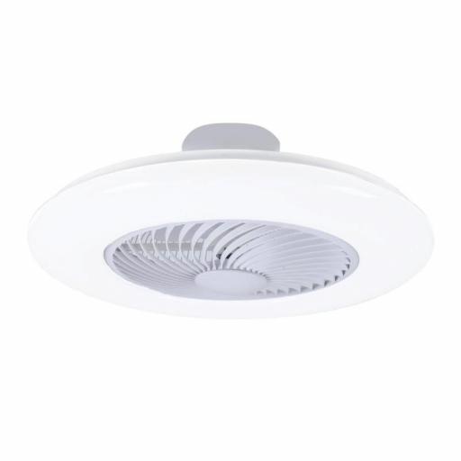 Plafón Ventilador UFO  [0]