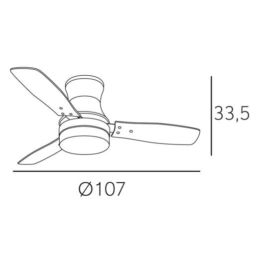 Ventilador Buran [3]