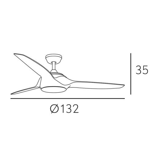 Ventilador Narai [3]