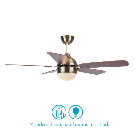 Ventilador Pontia Cuero