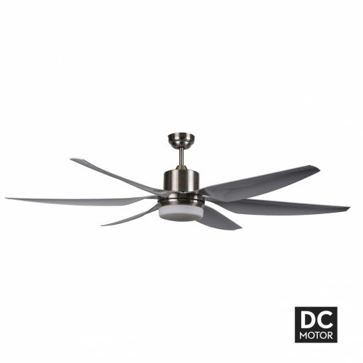 Ventilador XL DC LEVANTE