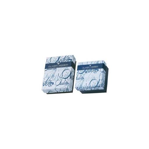 Pendientes  Swarovski Leaf Blu [2]
