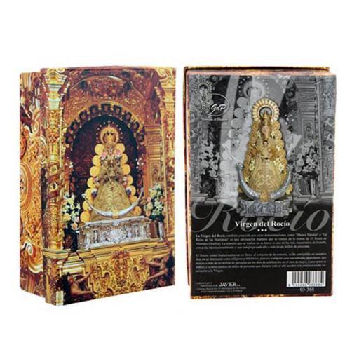 Virgen del Rocío  [2]