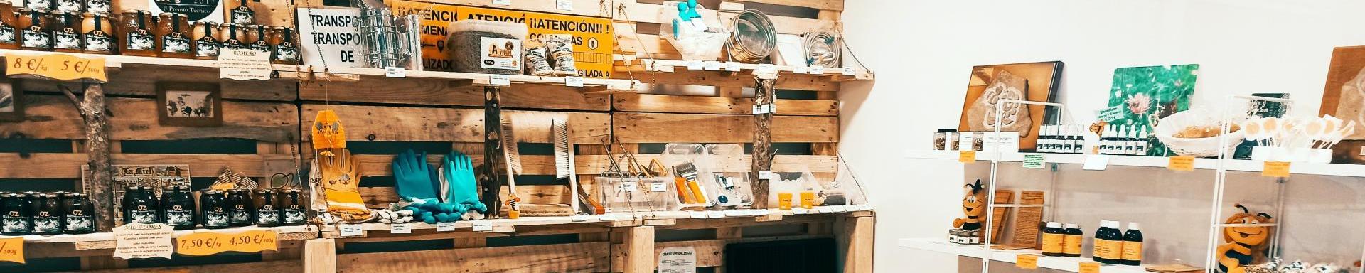 Abrimos nuestra nueva tienda en Huesca